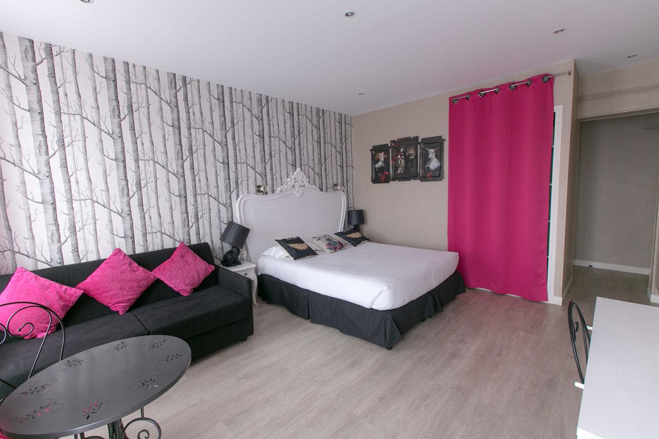 IDEAL HOTEL design *** Paris | Official Website | Videos ...