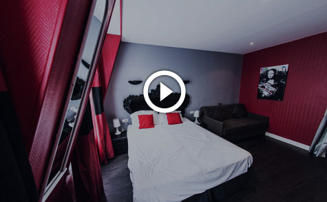 IDEAL HOTEL design *** Paris | Official Website | Videos Hotel Paris ...